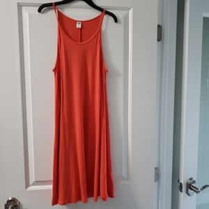🔥Women's Size Medium Old Navy Summer Dress